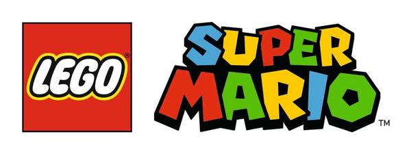 レゴスーパーマリオ